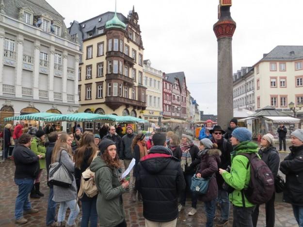 Konzertfahrt Trier 02-2016