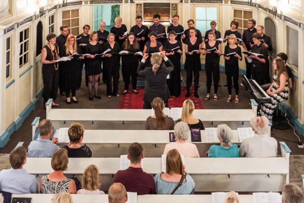Konzertfahrt Naumburg 08-2017